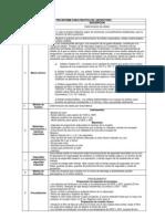 Pre-Informe Determinacion de Solidos