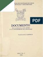 Disc'Urso Dr Agustin Leon-1986