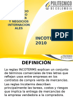 INCOTERMS 2010 (1)