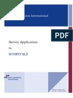 House of Sakhi - Hospital License Application
