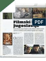 Filmski Kraj Jugoslavije