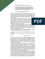 Derecho Económico y Planeación en México