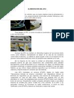 Investigacion de Sistemas Aeronauticos