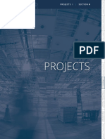 Projects Identified For Regional Cities Initiative