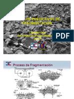 Modelos Predictivos de Fragmentación