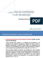 Presentacio_n 2013 06 06 v2 Senadora Escudero - Medios y Libertad de Expresión (1)