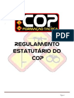 Regulamento Estatutário COP