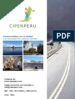 Triptico - CIPER V4