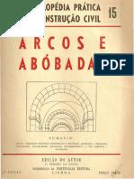 Fasciculo15 Arcos e abobodas