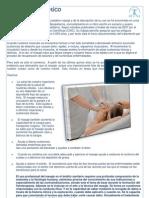 Masaje Terapéutico by Soluciones Fisioterapéuticas R&M