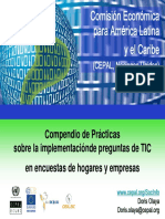 03 ECLAC Presentation Compendium s