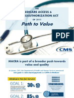 Medicare and Child Health Reactivation Act