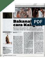Balkanalije Cara Kaligule