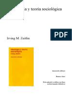 """B-Zeitlin, I. (1993), """"Cap. 1. El Iluminismo"""