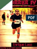 Correr IV 50.000 Kilómetros en Las Piernas - Enrique Laso