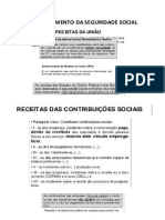 FINANCIAMENTO RGPS