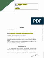 NO MOUS 2016 SENTENZA 9950 CORTE DI CASSAZIONE 3° SEZIONE CONFERMA IL SEQUESTRO DEL SISTEMA RADAR