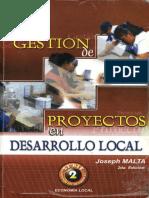Gestion de Proyectos en Desarrollo Local (1)
