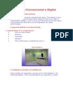 21 Radiologia Radiologia Convencional e DigitalConvencional e Digital