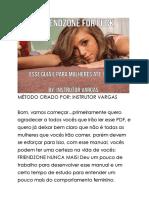 FriendZone for Fuck - Instrutor Vargas - Garotas Com Até 19 Anos