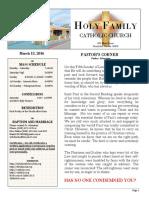 church bulletin 3-13-2016v 1