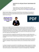 8 pasos de la búsqueda de la red para hacer inversiones de bienes raíces en línea
