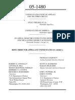 US Department of Justice Antitrust Case Brief - 01464-209941