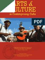 Arts and Culture Final