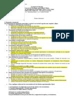 Examen 5to 1a Investigación 2DA. PARCIAL