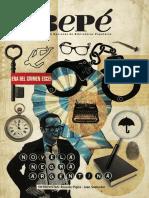 Revista BePé- Dossier Novela Negra Argentina