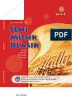Kelas11 Smk Seni Musik Klasik Moh-muttaqin
