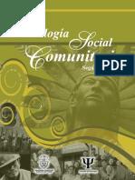 Revista. 1.  Psicologia Social Comunitaria
