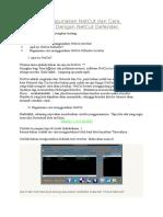 Tutorial Menggunakan NetCut Dan Cara Mengatasinya Dengan NetCut Defender