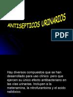 ANTISEPTICOS URINARIOS.ppt