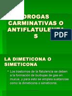 CARMINATIVOS Y ANTIEMÉTICOS.ppt