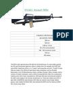 Colt M16A1 Assault Rifle