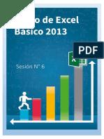 Manual Excel Básico-sesión 6