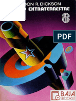 Al Estilo Extraterrestre - Gordon R. Dickson