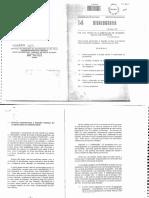Classficação de Geossistemas - Sotchava