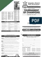 1035D CDGA Tournament of Champs AP