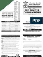 CDGA Mid Amateur AP