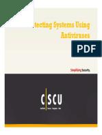 CSCU Module 03 Protecting Systems Using Antiviruses.pdf
