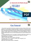 Manejo y Distribucion de Gas