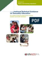 20091210 International Guidance Sexuality Education Vol 2 En