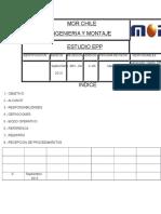 Estudio Necesidades Mor Chile 11-09-2013
