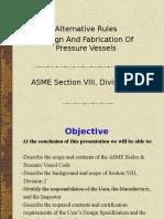 ASME SEC VIII DIV-2