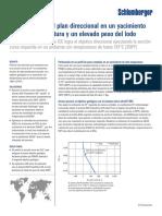Powerdrive Ice Pemex Sureste Basin Cs Esp