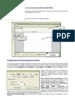 Guía Visual de Macromedia Flash MX 2004