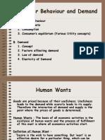Consumer Behaviour and Demand2-MAIN