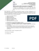 Actividad Balanza de Pagos e IPC 7agosto